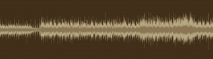 soundwaves brownish