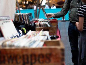 Gema freie Hintergrundmusik – Nix für Nostalgiker.