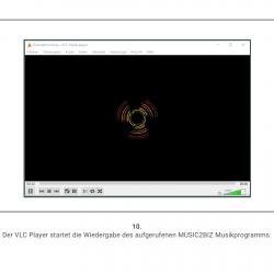 VLC Player Screenshot 10