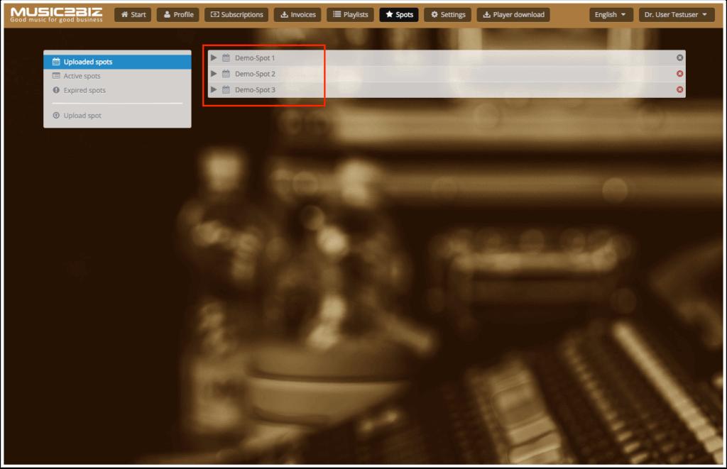 customer docs archive