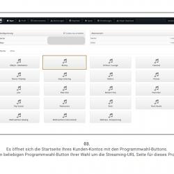 VLC Player Screenshot 3