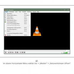 VLC Player Screenshot 7
