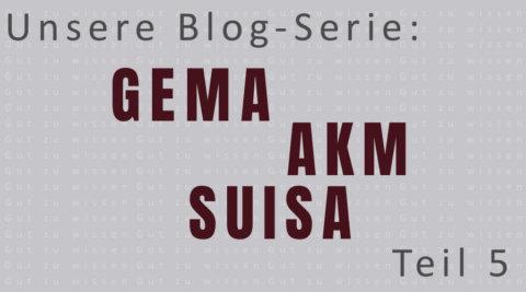 Blog-Serie Teil 5