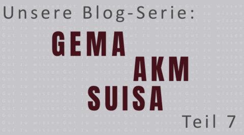Blog-Serie Teil 7