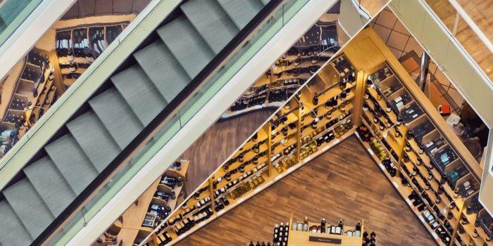 Branchen-Playlisten kaufen: Musik für Shopping Center