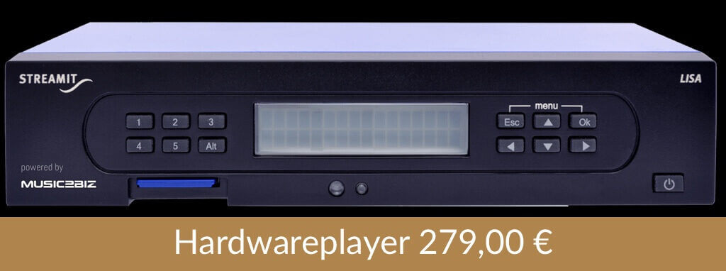 Hardwareplayer