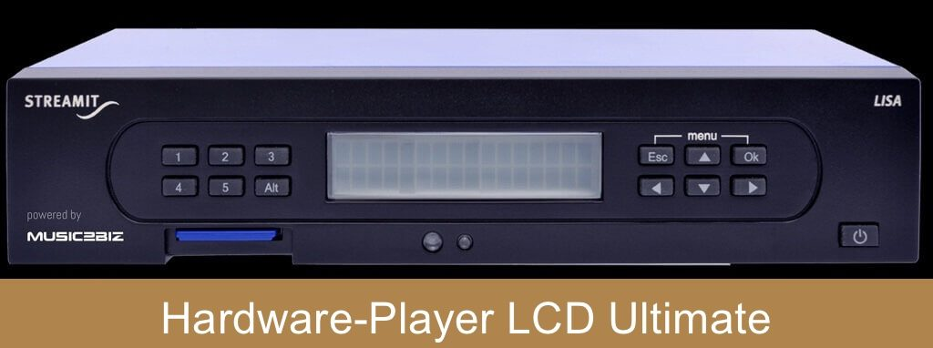 Standard LCD Ultimate