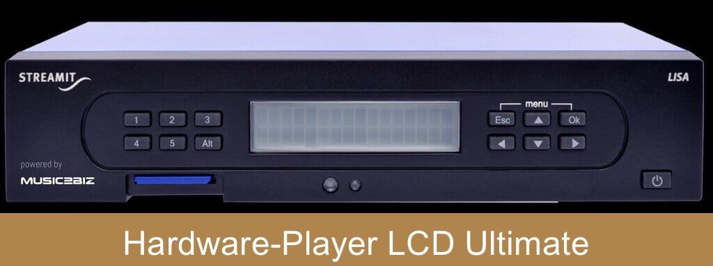 Standard LCD Ultimate