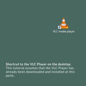 VLC m3u 5 en