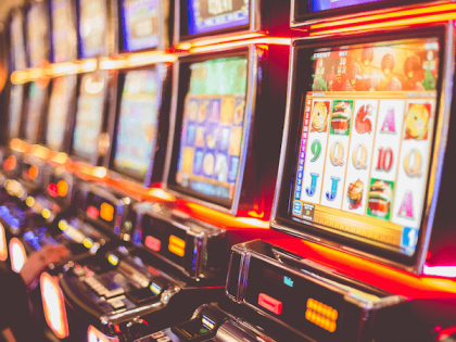 Royalty free music for casinos, game rooms, slot machine casinos