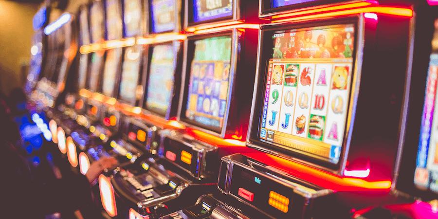 Musik für spiel casinos