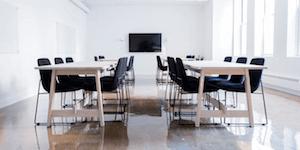 Beschallungslösung für Konferenzräume