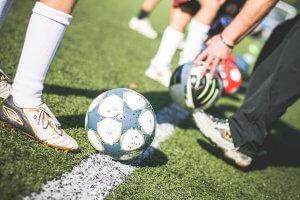 sport und spiel page header