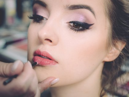 Musik für Friseurgeschäfte – Kosmetik – Beauty