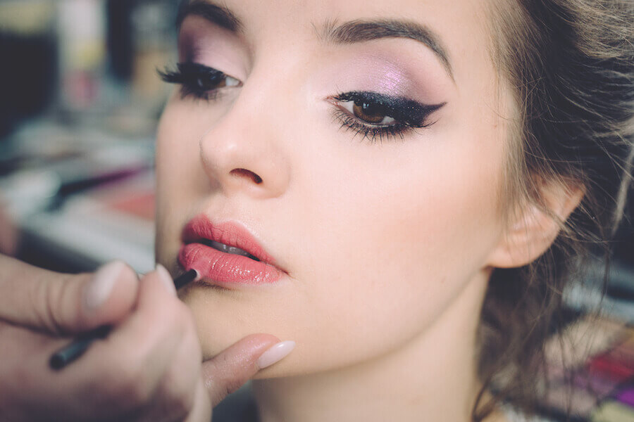 musik für kosmetik beauty