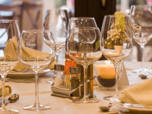 Hintergrundmusik im Restaurant ist Bestandteil Ihrer Gastronomie-Einrichtung