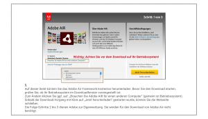 5 Adobe Air laden 1