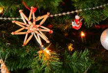 Gemafreie Weihnachtsmusik für Ladengeschäfte und Restaurants