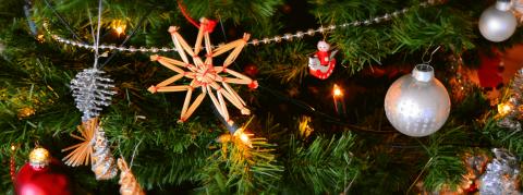 Weihnachtsmusik Playlisten