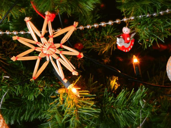 Gemafreie Weihnachtsmusik