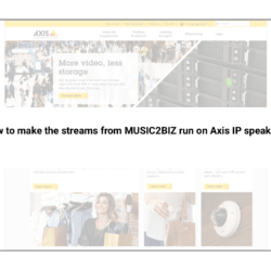 1 Axis Homepage