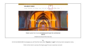 13 Axis visit M2B homepage