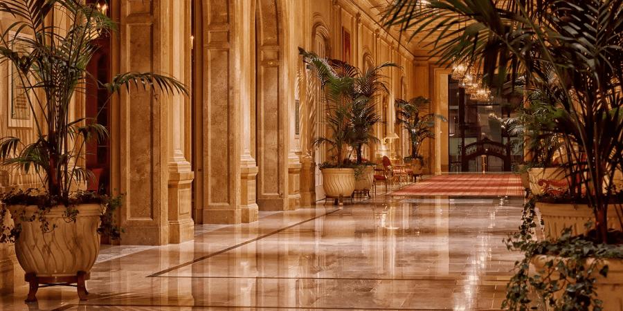 sheraton palace pixabay
