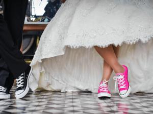 Die richtige Hochzeitsmusik – So sorgen Sie auf jeder Hochzeitsfeier für gute Stimmung