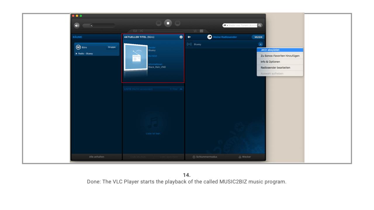 14 Sonos App