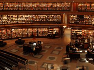 Stöbern & Schmökern: So machen Sie den Besuch in Ihrer Buchhandlung zum Erlebnis