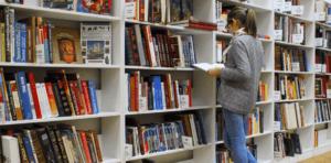 kl Buchhandlung