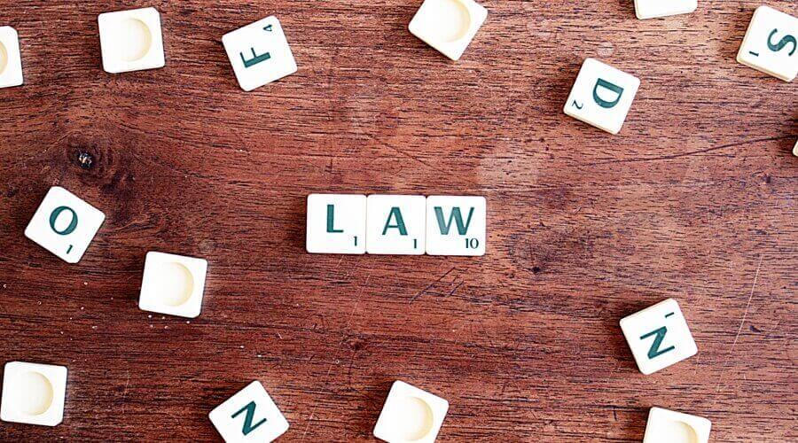 Law board