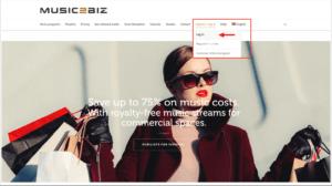 3 EN Sonos login to your customer account