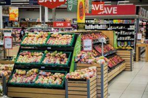 Lebensmittelhandel