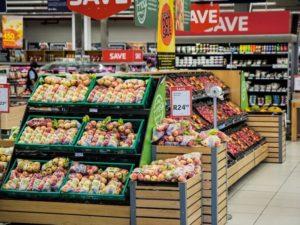 Studie: Hintergrundmusik und Lebensmittelhandel
