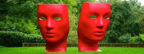 Page header Galerien