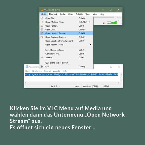 VLC 10
