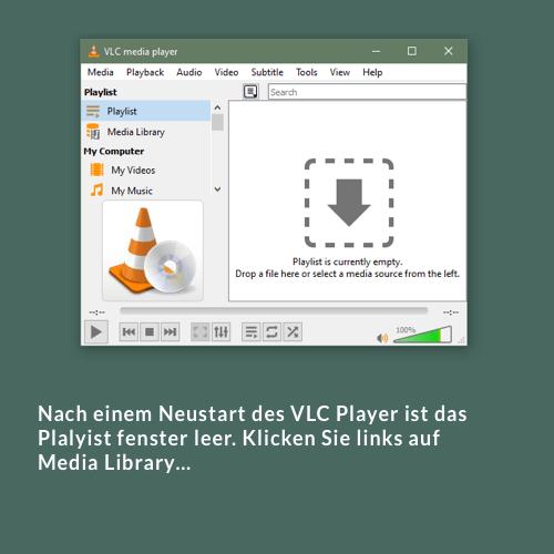 VLC 18