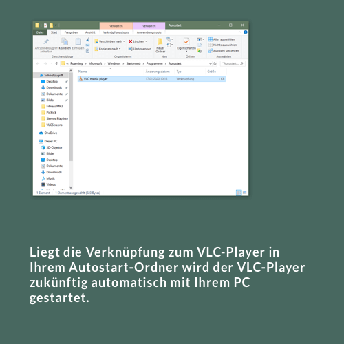VLC 22