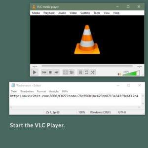 VLC 8