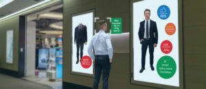 digital signage tinified 2500