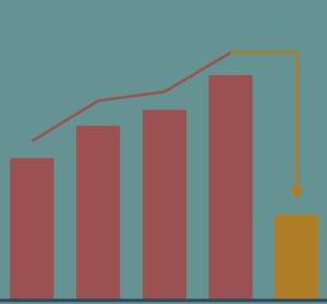 kosteneinsparung grafik