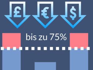GEMA kündigen – zu MUSIC2BIZ wechseln – bis zu 75% Musikkosten einsparen!