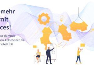 Systempartnerschaft mit MUSIC2BIZ – Alle Infos zu unserem Partner-Programm