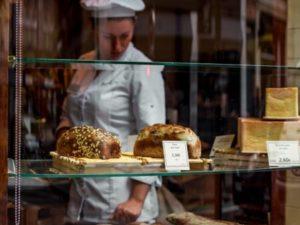 Musik für Bäckereien & Cafés – Unsere Musikempfehlungen für Geschäfte